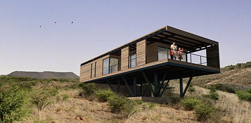 CO Cabins