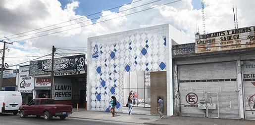 SAPAL Morelos renewal
