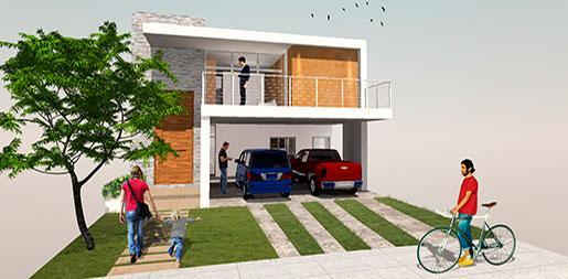 RO House