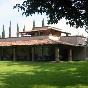 Santa Lucia Country House