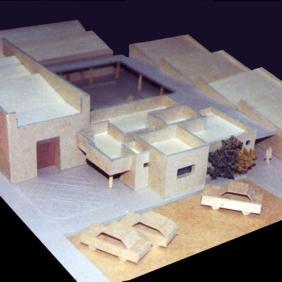 Centro Comunitario AMSIF