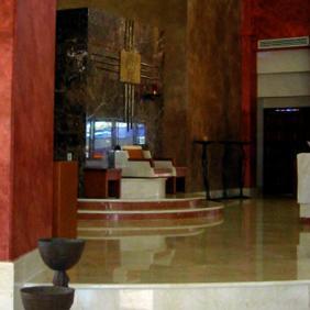 Capilla Seminario de León