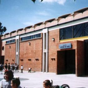 Auditorio Instituto Jassá