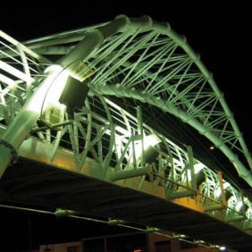 Puente Cruz de Cantera