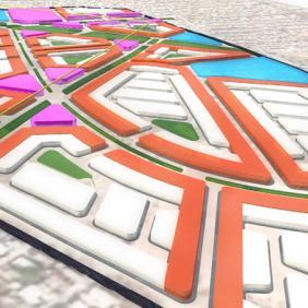 Plan Maestro desarrollo mixto Jerez