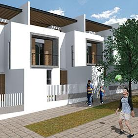 Conjunto habitacional Arbide