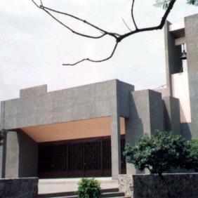 Templo Niño Obrero